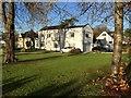 ST0875 : Wyndham House by Alan Hughes