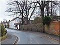 TA0326 : Eastgate, Hessle, Yorkshire by Bernard Sharp