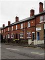 SO9669 : Honestys salon in Bromsgrove  by Jaggery