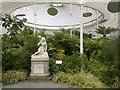 NS5667 : Botanic Gardens, Glasgow by Alex Passmore
