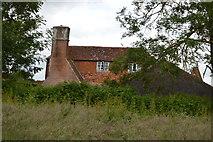 TQ5247 : Charcott Farm by N Chadwick