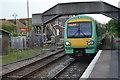 TQ9120 : Ashford train arriving at Rye Station by N Chadwick