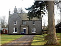 NO8599 : The auld manse, Kirkton of Maryculter by Bill Harrison