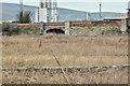 J3474 : The Sirocco site, Belfast - January 2017(2) by Albert Bridge