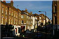TQ2886 : Chetwynd Road, Kentish Town by Christopher Hilton