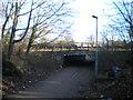 TF1600 : Subway under Soke Parkway, Bretton by Richard Vince