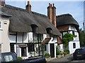 SU6894 : Watlington - Thatch by Colin Smith