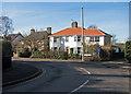 TL4556 : Sunny Sedley Taylor Road by John Sutton