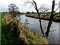 H5070 : Camowen River, Recarson / Lisboy by Kenneth  Allen
