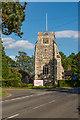 TQ3656 : St Paul's Church, Woldingham by Ian Capper