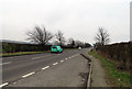 TL0727 : A6 southwards near Streatley by Andrew Tatlow