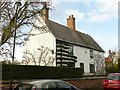 SK6813 : The Cottage, Chapel Lane, Gaddesby by Alan Murray-Rust