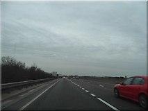 TL0346 : The A421, Kempston by David Howard