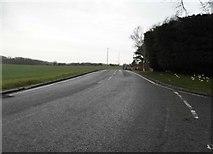 TL0628 : Sundon Road, Streatley by David Howard
