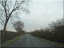 SP9843 : Bedford Road, Upper Shelton by David Howard