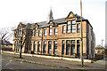 NT3071 : Niddrie Mill Primary School by Anne Burgess