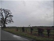 TL0132 : Field in Wood End by David Howard