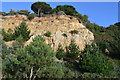 SZ0689 : Canford Cliffs by N Chadwick
