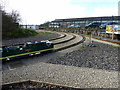 SE5951 : Narrow Gauge Railway at The National Railway Museum by PAUL FARMER