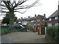 SK5342 : Houses on Allendale Avenue, Aspley by JThomas
