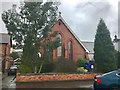 SJ7066 : St Mary's Roman Catholic Church, Middlewich by Jonathan Hutchins