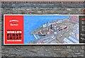 ST5772 : Great Western Dockyard (3) by Anthony O'Neil