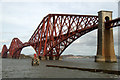 NT1378 : The Forth Bridge from Hawes Pier, Queensferry : Week 14