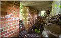 SU7309 : WWII Hampshire: environs of Havant & Emsworth - Comley Hill area pillbox no. 3 (13) : Week 14