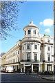 TQ3080 : King William IV Street, Strand by Julian Osley