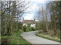 SE7993 : Stape  Inn  Keys  Beck  Road by Martin Dawes