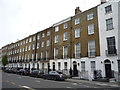 TQ2782 : Houses on Gloucester Place, Marylebone by JThomas