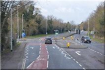 TL4359 : Madingley Rd by N Chadwick