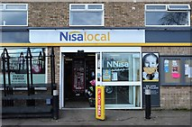 TL3759 : Nisa, Hardwick by N Chadwick