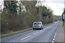 TL3759 : Cambridge Rd by N Chadwick