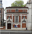 TQ2980 : Former Midland Bank, Piccadilly by Julian Osley