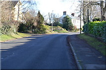 TL4158 : The Footpath, Coton by N Chadwick