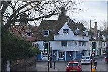 TL4459 : 1, Northampton St by N Chadwick