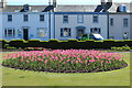 NS3321 : Wellington Square Gardens, Ayr : Week 18