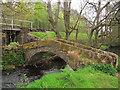 SE0335 : North Ives Bridge by Stephen Craven