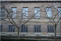 TL4458 : Cambridge University Library by N Chadwick