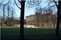 TL4458 : Trinity College by N Chadwick