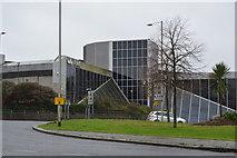 SX4754 : Pavilions by N Chadwick