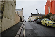 SX4555 : Keat St by N Chadwick