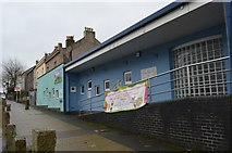 SX4555 : Morice Town Primary School by N Chadwick