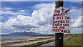 J5036 : Religious message near Minerstown : Week 21
