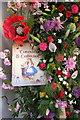 TQ2879 : Alice in Westminster : Week 21