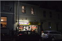SX4655 : Premier Store by N Chadwick