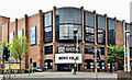 J3373 : The Movie House, Belfast (May 2017) by Albert Bridge