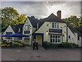 SU9371 : Loch Fyne Restaurant at Woodside by Graham Hogg