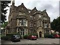 ST5675 : Trinity College, Bristol by John Darch